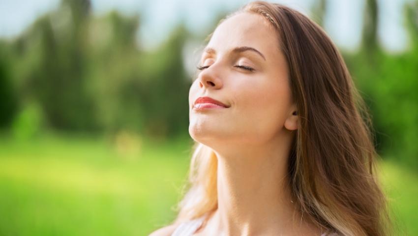 Sıcak ve nemli havalarda sağlıklı nefes alabilmek için öneriler